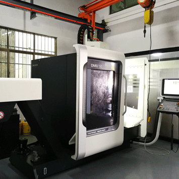 5axis machine