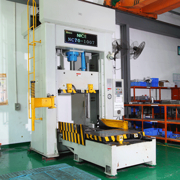 Mold Making Factory Mold fitting machine