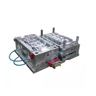 Custom Electronics Injection Mold