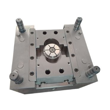High-Precision PC Injection Mold