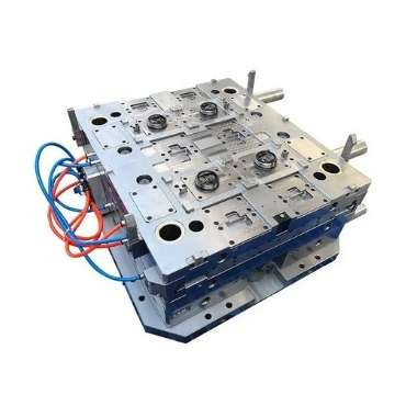 Multi-Component 2k Injection Mold