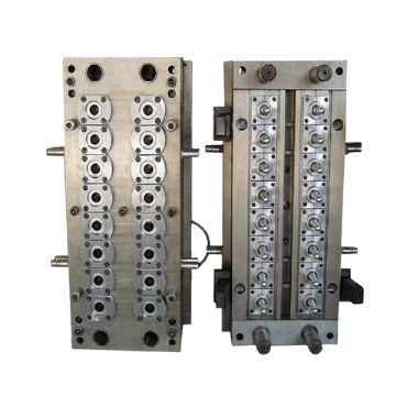 Metal PA Injection Mold