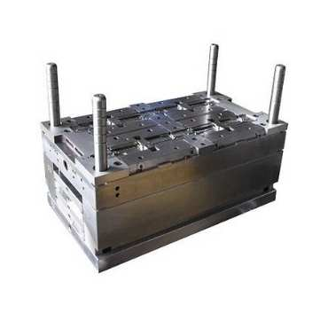 Plastic Injection Production Plastic Mold