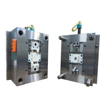 3D-Injection Insert Mold