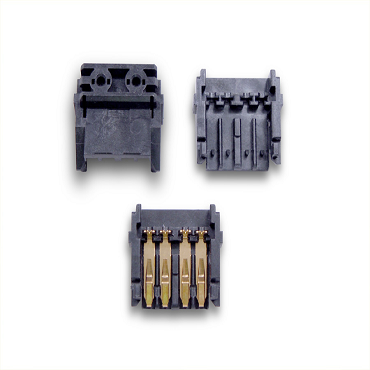 Electronics Series Injection Mold