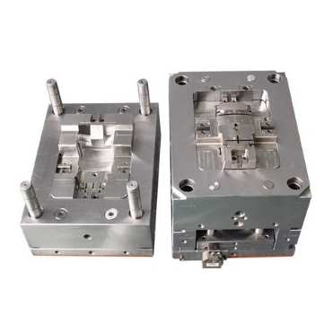 High-Precision Production Injection Mold