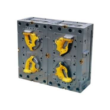 Power Tools 2k Injection Mold