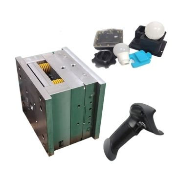 Steel PC Injection Mold