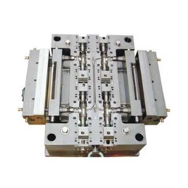 PVC Plastic Production Injection Mold