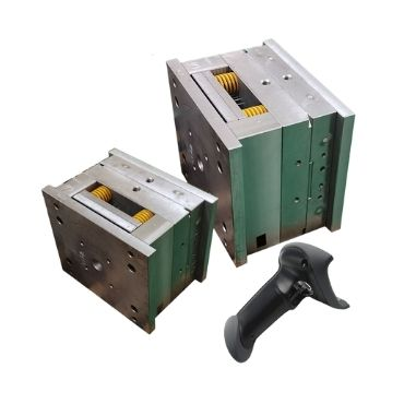 Plastic PA Injection Mold
