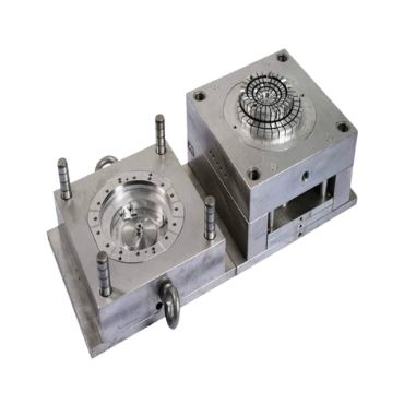 Small PC Injection Mold