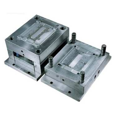 High-Precision PS Injection Mold