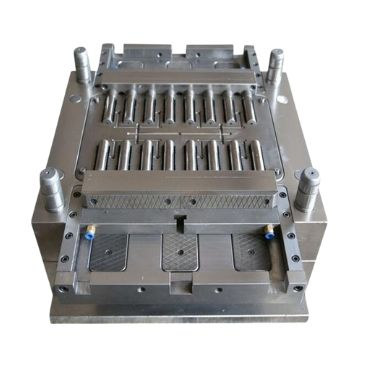 PVC PC Injection Mold