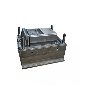 Electronics Rubber Injection Mold