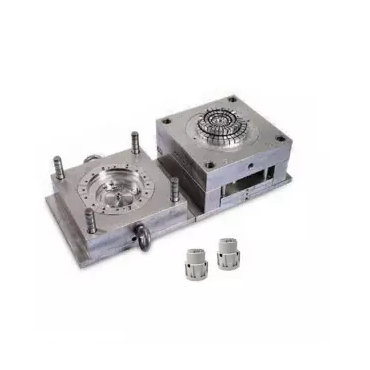 High-Precision Automotive Injection Mold