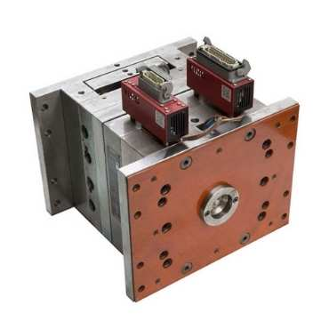 CE-Approved PS Injection Mold