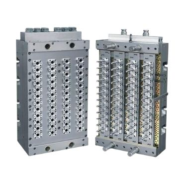 High-Quality PC Injection Mold
