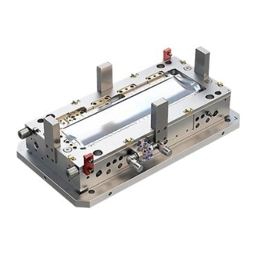Plastic Case PA Injection Mold