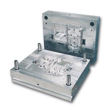 Aluminum Electronics Injection Mold