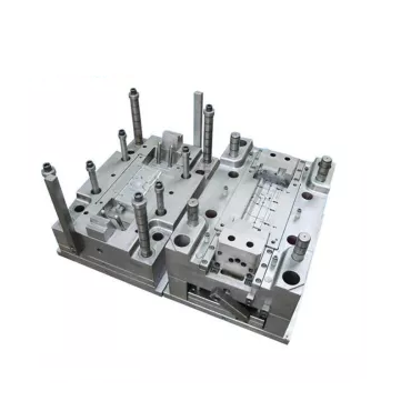 Metal Automotive Injection Mold