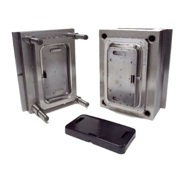 Enclosure PC Injection Mold
