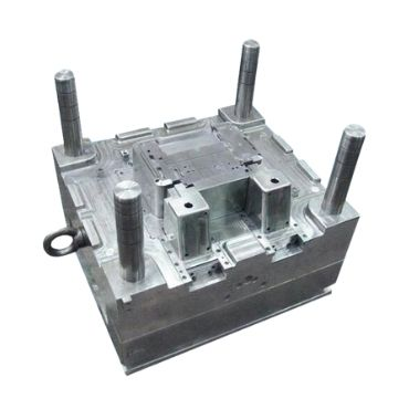 OEM PA Injection Mold