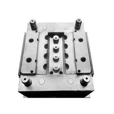 PS Injection Mold for Cap