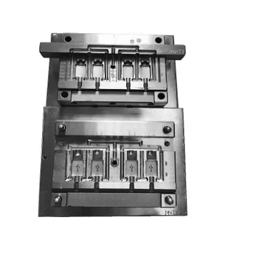 Electronics USB Connectors Injection Mold