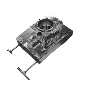 OEM Automotive Injection Mold