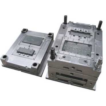 High-Quality PS Injection Mold