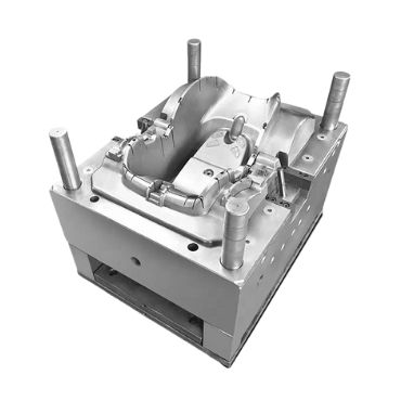 Plastic Casing Injection Molding