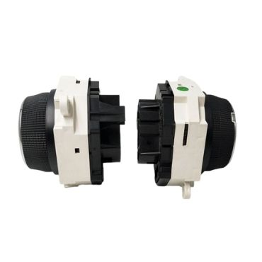 ABS Plastic Parts Electronic Components