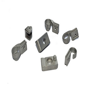 Alloy Steel Mold Component