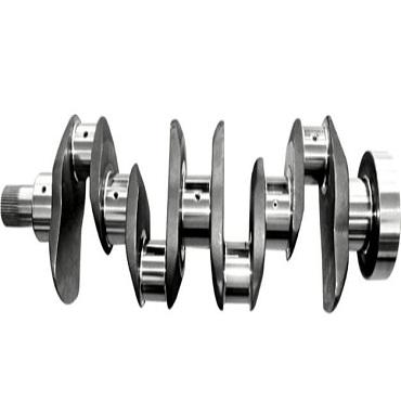 Crankshafts Automotive Components