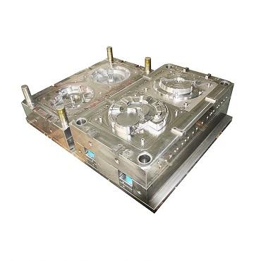 Custom ABS Plastic Mold Maker