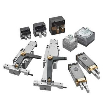 Custom Automation Components
