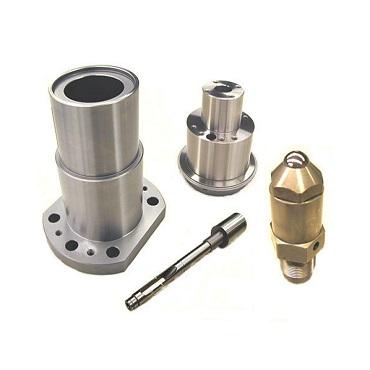 Custom Automotive Components