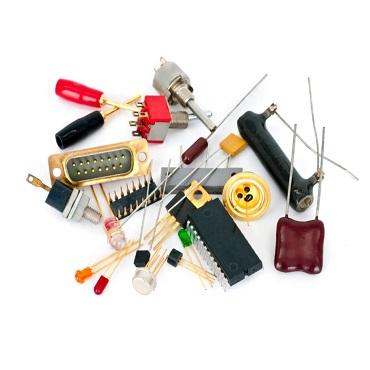 Custom Electronics Components