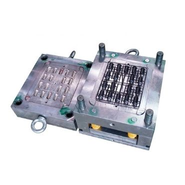 Custom Precision PP Injection Mold