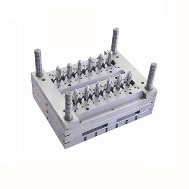Disposable Product Medical Injection Mold