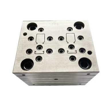 Electrical Medium Pressure Precision Mold