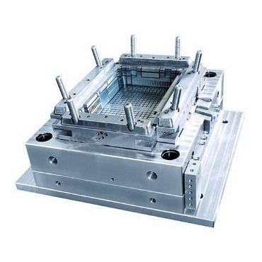 Enclosure Plastic Mold Maker