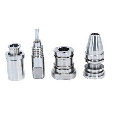 Fittings Mold Components