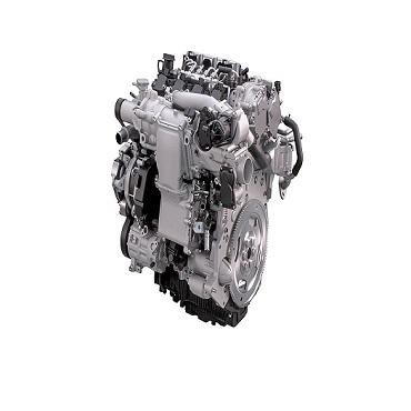 Gasoline Engine