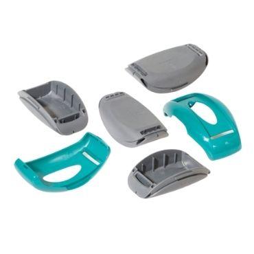 Handheld Respiratory Muscle Training Device