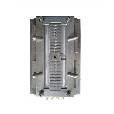 High-Performance POM Injection Mold