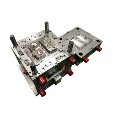 High Precision Auto Parts PVC Injection Mold