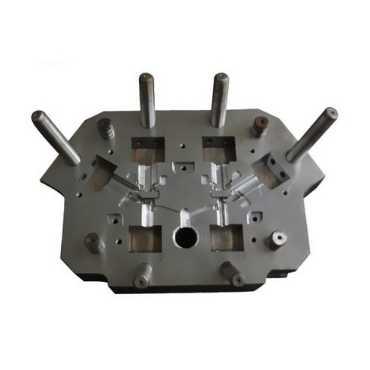 High Pressure Precision Mold