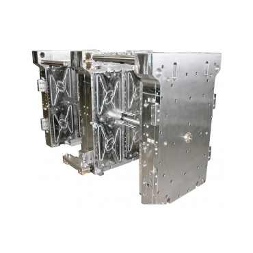 High Volume Stack Injection Mold