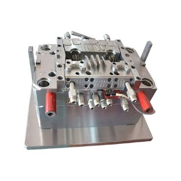 Household Appliance PP Injection Mold